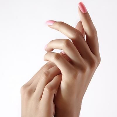 NATURAL NAILS CARE